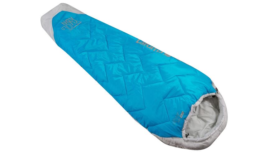 Lafuma Yukon 0 LD Sleeping Bag Women azul blue